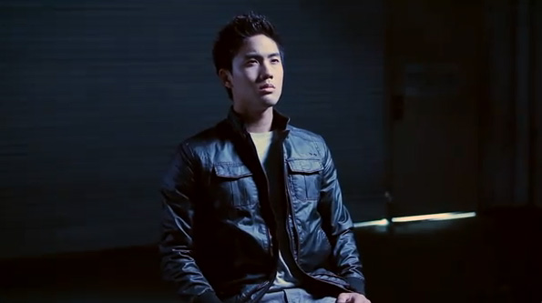 "Niga Higa in ""Agents of Secret Stuff"""