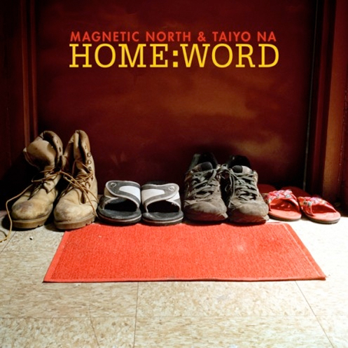 HOME:WORD Album on Pandora