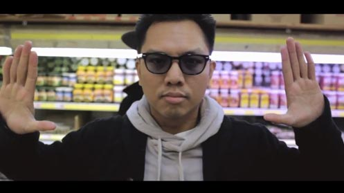 Fou Lee Music Video by Blue Scholars