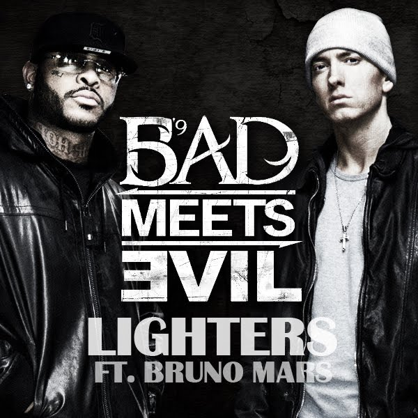 Bad Meets Evil Bruno Mars