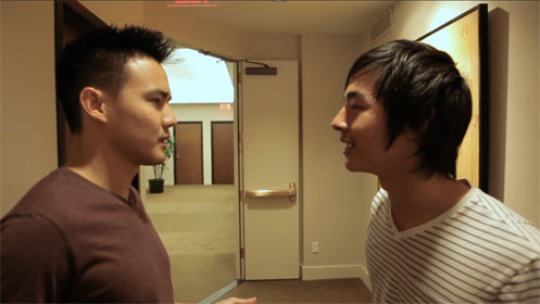 The Screen Test by Wong Fu Productions