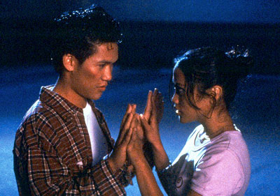 The Debut Movie with Dante Basco