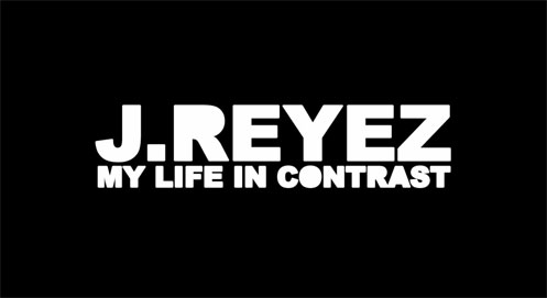 J.Reyez Mixtape My Life In Contrast