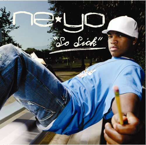 So Sick by Ne-Yo featuring Jin