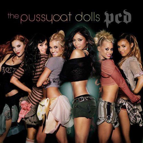 Pussycat Dolls led by Nicole Scherzinger