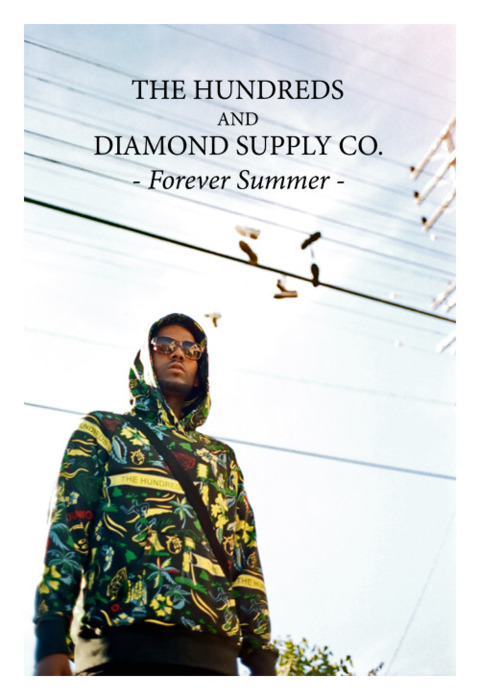 Forever Summer diamond hundreds