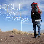 Orisue Fall 2011 Lookbook