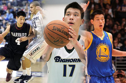 Trials and Tribulations of Jeremy Lin