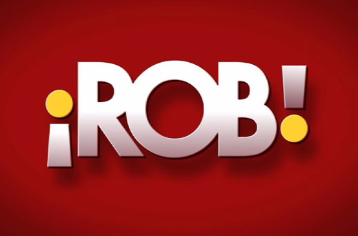 "Rob Schneider's New Show ""ROB"" on CBS"