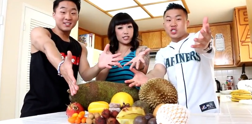 fund brothers, asian fruits