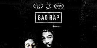 bad rap film awkwafina