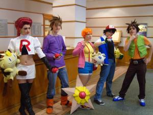 pokemon cosplay costume