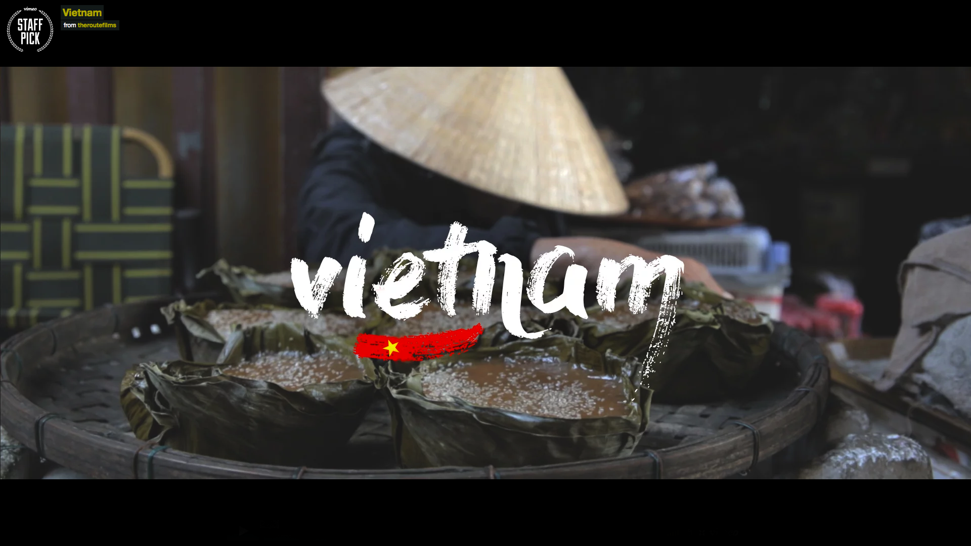 The Route Films – Vietnam