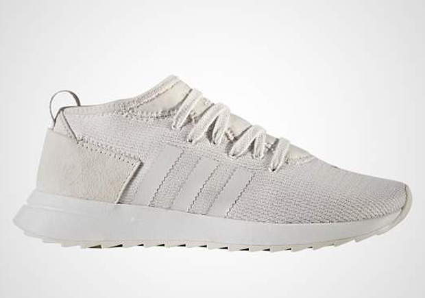 separation shoes e7110 4e790 Adidas Introduces New FLB Mid Primeknit for Women
