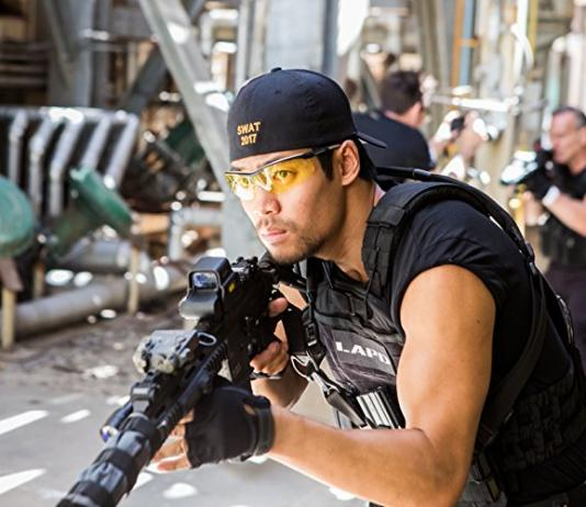 david lim swat justin lin