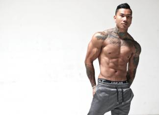 randall pich ceo live fit apparel fitness