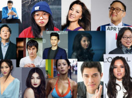 crazy rich asians movie cast