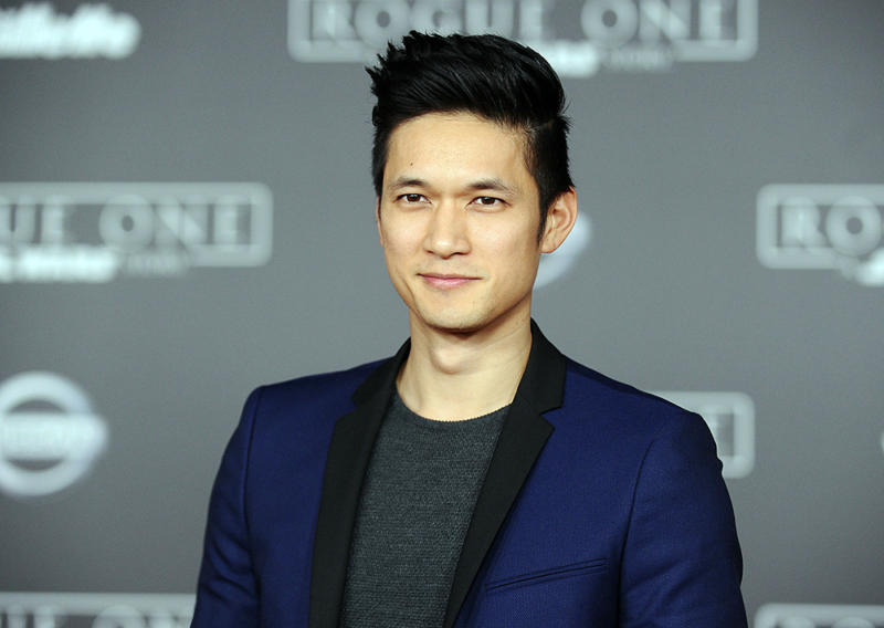harry shum jr. asian