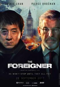 the foreigner jackie chan